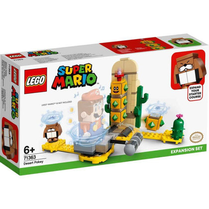 LEGO Super Mario - Desert Pokey Expansion Set 71363