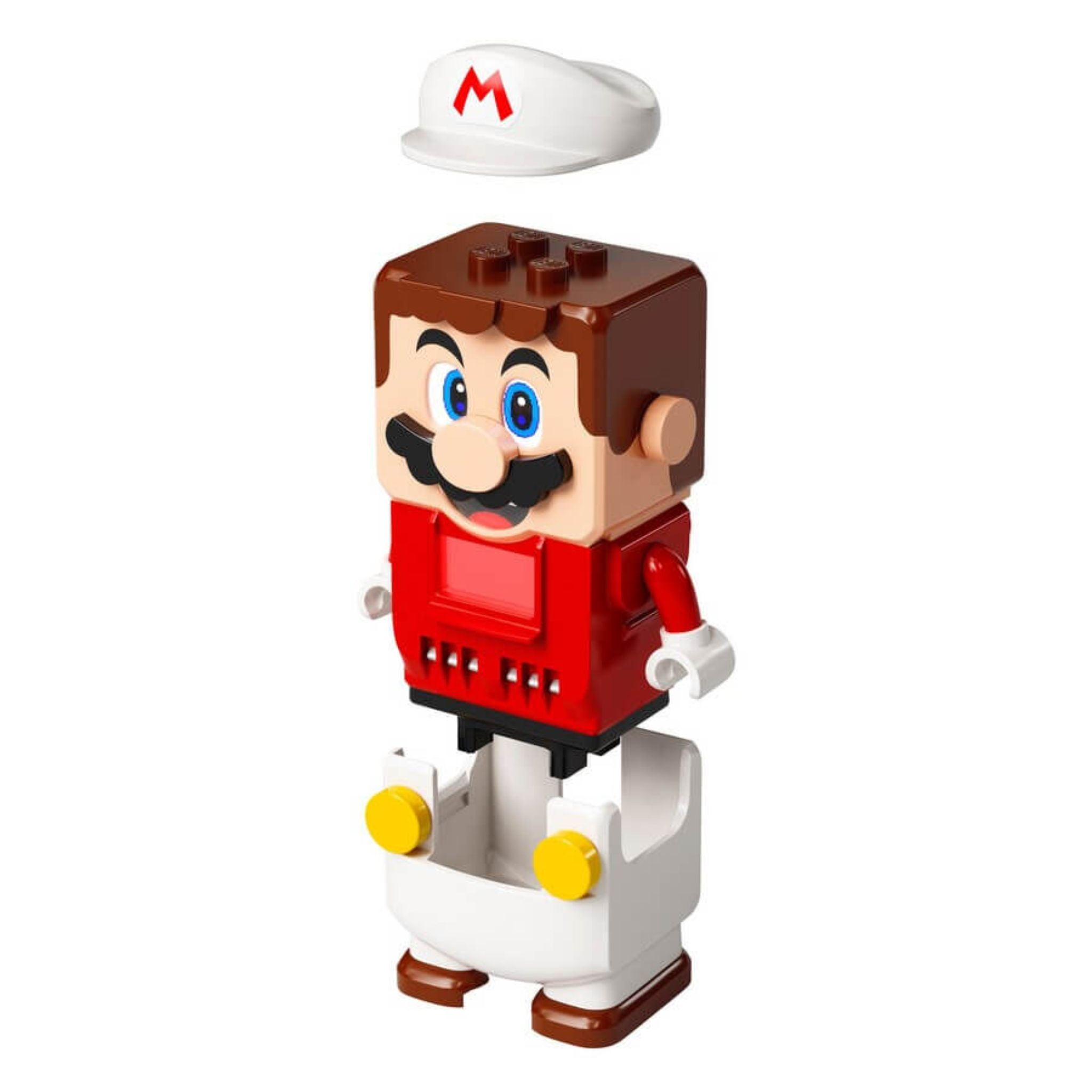 LEGO Super Mario Fire Mario Power-up Pack 71370