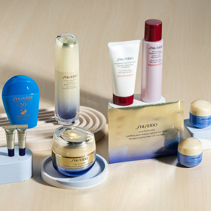 Shiseido Uplift and Define Set