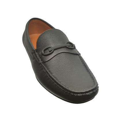 Frank Goodwill Casual Slip On Shoes - Black