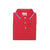 Arnold Palmer Short-Sleeved Polo Shirt - Red