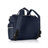 Anello Kuchigane 3-Way Boston Bag - Navy