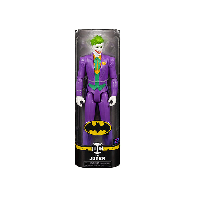 "Batman 12"" Figure The Joker"