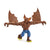 "Batman 4"" Figure Manbat"