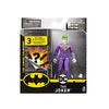 "Batman 4"" Figure The Joker"