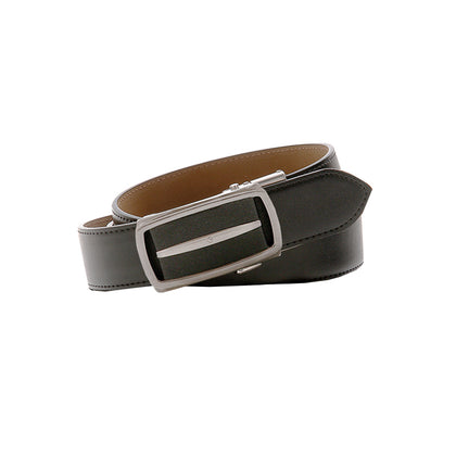 Goldlion Auto-lock Leather Belt