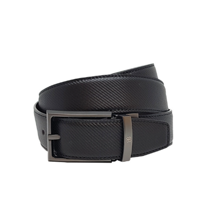 Bradford Reversible Leather Belt