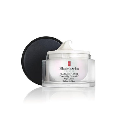 Elizabeth Arden FLAWLESS FUTURE Powered by Ceramide䋢 Night Cream 15ml