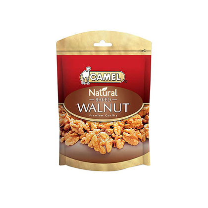 Camel Natural Baked Walnut 130g