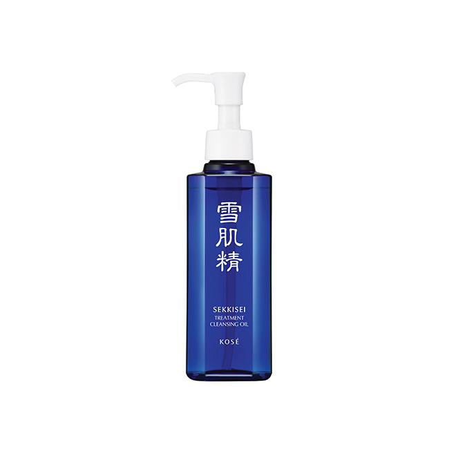 Sekkisei 300ml Treatment Cleansing Oil