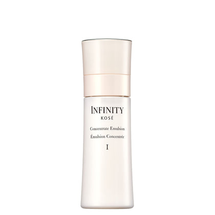 Kose INFINITY Concentrate Emulsion  I 120ml