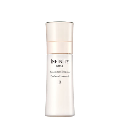 Kose INFINITY Concentrate Emulsion III 120ml