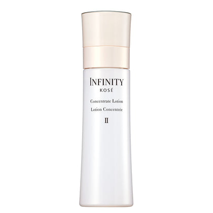 Kose INFINITY Concentrate Lotion  II 160ml