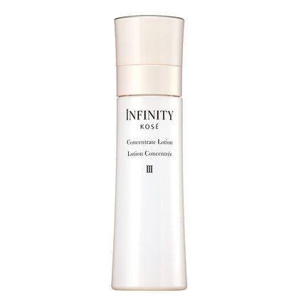 Kose INFINITY Concentrate Lotion  III 160ml