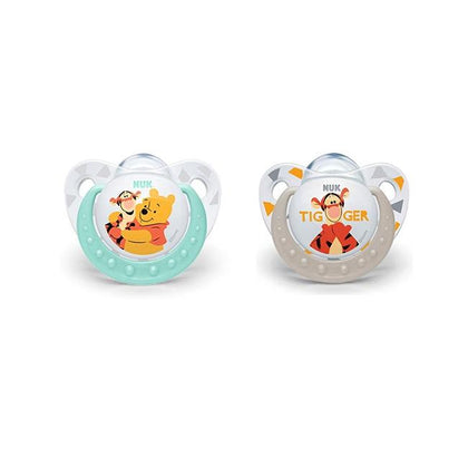 Nuk Disney Latex Soother 18-36Mths