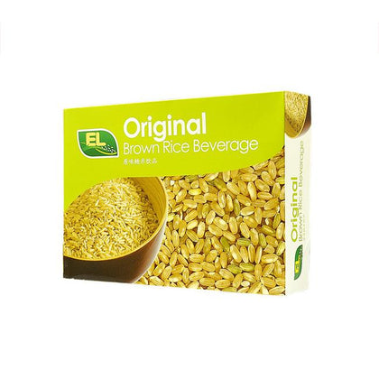 EL Original Brown Rice Beverage