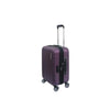 "Eminent 20"" Hardcase Luggage - Purple"