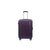 "Eminent 24"" Hardcase Luggage - Purple"