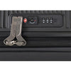 "Eminent 24"" Hardcase Luggage - Black"