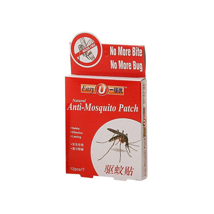 Easy U Anti-Mosquito Patch