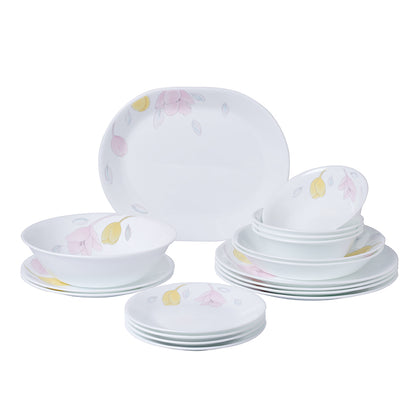 Corelle 18pc Dinner Set - Elegance