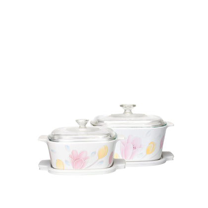 CorningWare Meal Maker Set - Elegant City