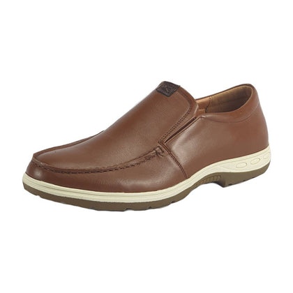 Everbest Casual Shoes - Brown
