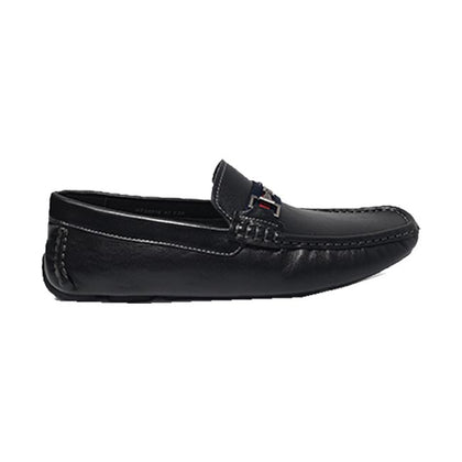 Everbest Leather Shoes - Black