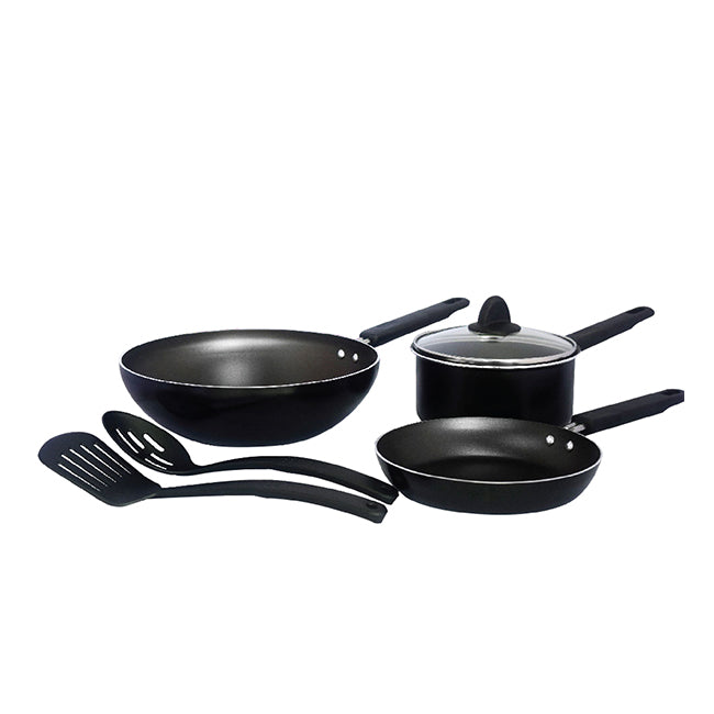 Meyer Fabulous 6-pc Pan Set