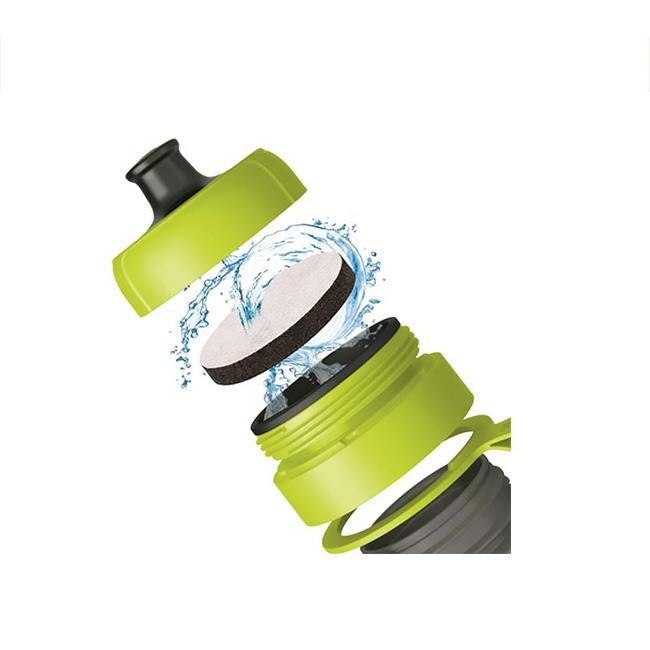 Brita Fill & Go Active Lime 0.6L