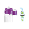 Brita Fill & Go Active Purple 0.6L