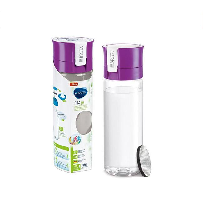 Brita Fill & Go Vital Purple 0.6L