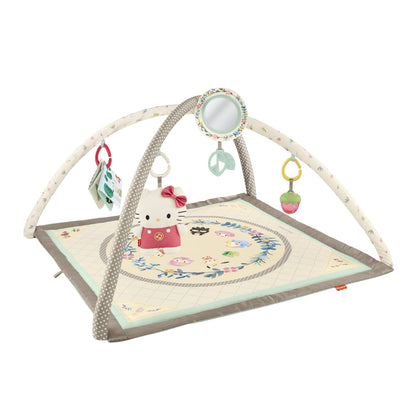 Fisher-Price Sanrio Baby Gym