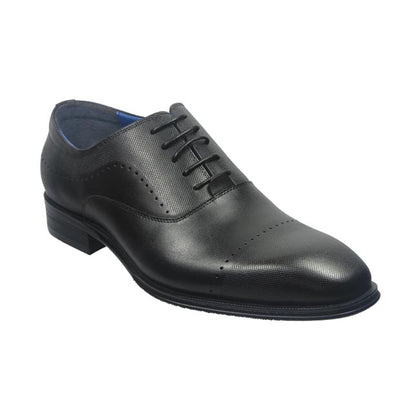 Frank Williams Leather Shoes