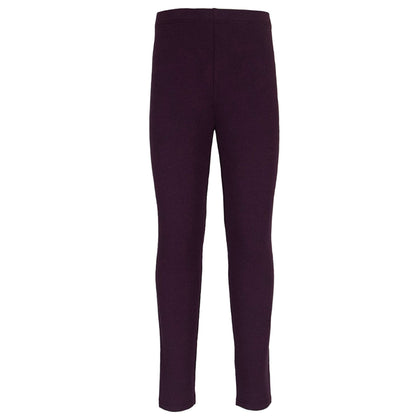 Gen Woo Legging - Berry