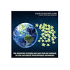 National Geographic Glow in the Dark3D Earth and Stars