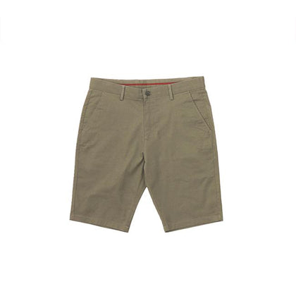 Gus Bear Brooks Men's Bermudas - Apricot
