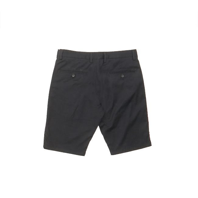 Gus Bear Brooks Men's Bermudas - Blue