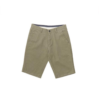 Gus Bear Owens Men's Bermudas - Green