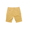Gus Bear Orleans Men's Bermudas - Yellow