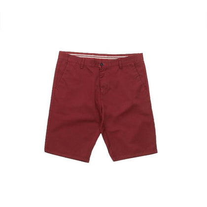 Gus Bear Voyage Men's Bermudas - Red