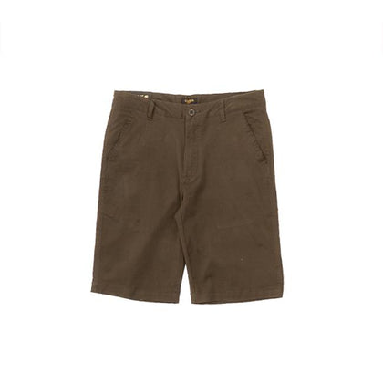 Gus Bear South Bay Men's Bermudas - Army Green