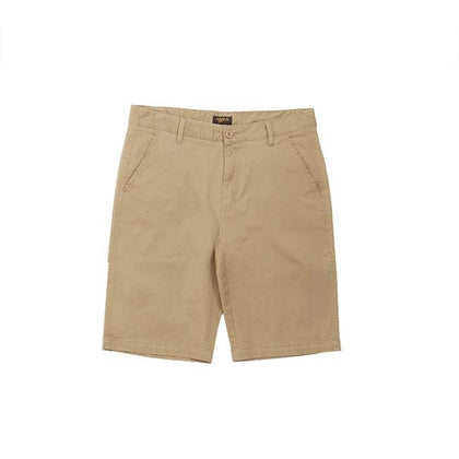 Gus Bear South Bay Men's Bermudas - Khaki