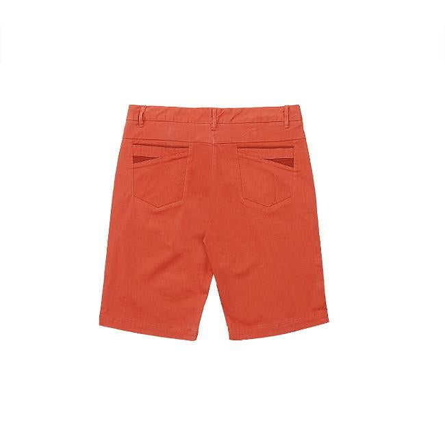 Gus Bear Palawan Men's Bermudas - Red