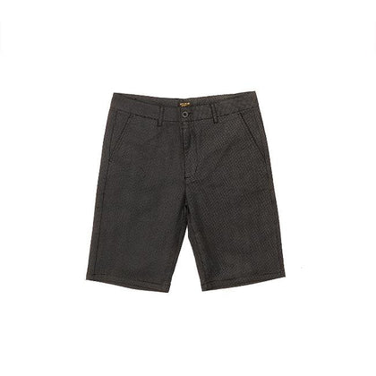 Gus Bear Greenfield Men's Bermudas - Black