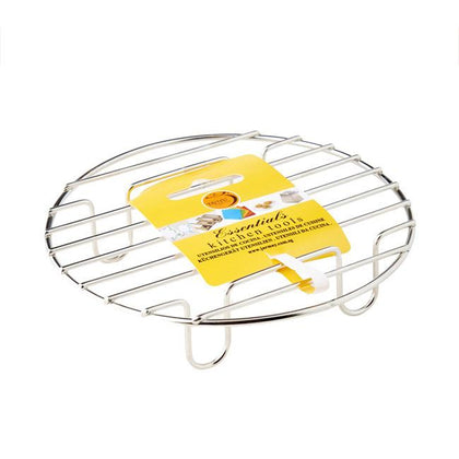 Tanyu High Stainless Steel Steamer Rack 15cm