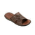 Bruno Co. William Leather Men's Sandal - Brown