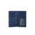 Pierre Cardin Hanna 2 Fold 3/4 Ladies Wallet - Navy