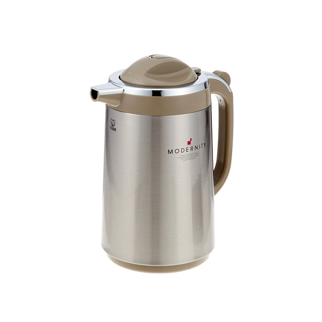 Tiger 1L Staineless Steel Finish Handy Jug