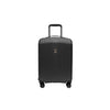 "Hush Puppies 19"" Hardcase Luggage - Black"
